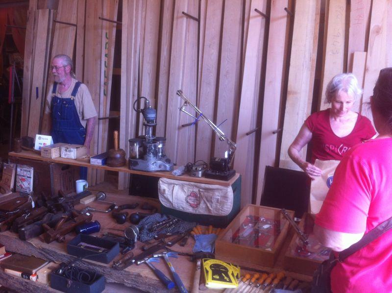 Dowd's Tools