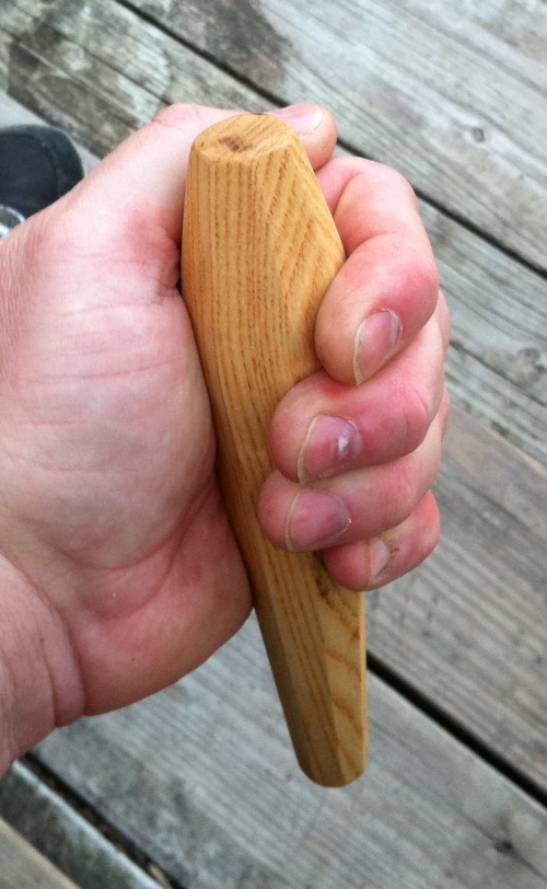Hammer Grip